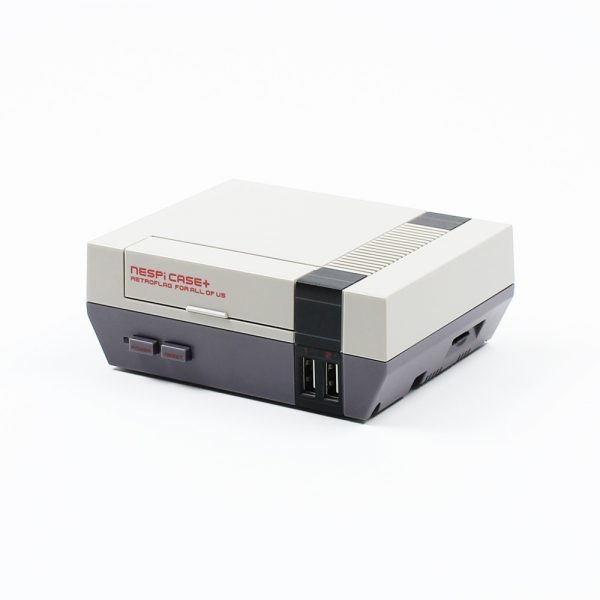 The Retro Player Retro Gaming Console (NES Case)