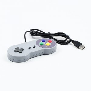 The Retro Player Retro Gamepad